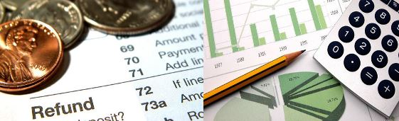Účetnictví, daňová evidence a mzdové poradenství rychle a snadno