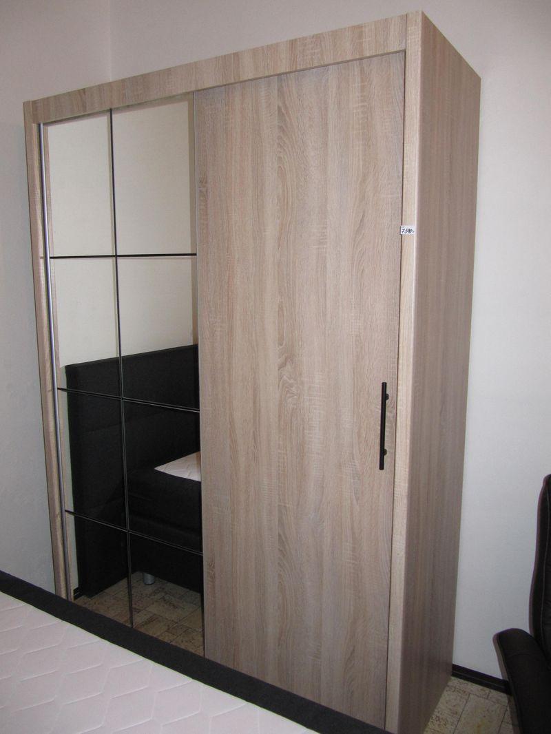 Nábytek do ložnice Ivančice
