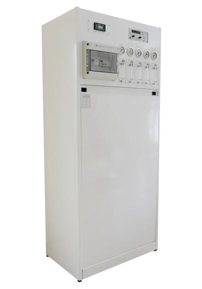 Elektrodeionizace vody