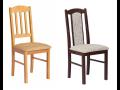 Židle Strakoš do restaurací a domácností od 790 Kč Praha