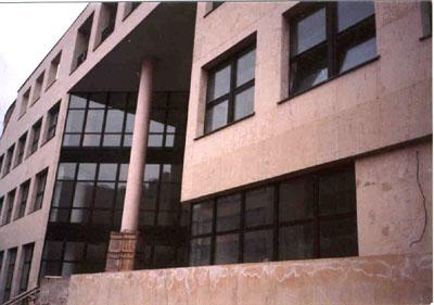 Kamenné obklady, fasády, kuchyňské desky-kamenické práce Kroměříž