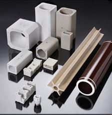 Výrobky z technické keramiky Sokolov