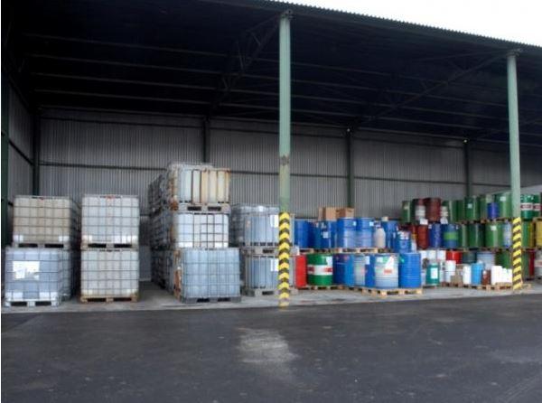 Odvoz odpadů