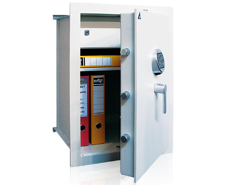 Bezpečnostní trezory a sejfy - kvalitní ochrana cenností a peněz