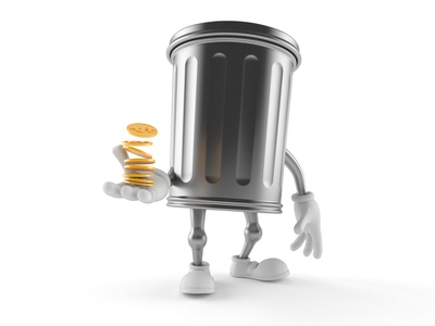 Výkup kovových odpadů České Budějovice