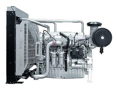 Motory Perkins patří ve světě ke špičce.