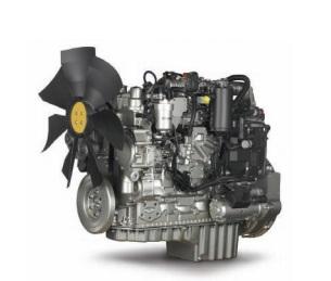 Motory Perkins jsou navrhovány s ohledem na životní prostředí.
