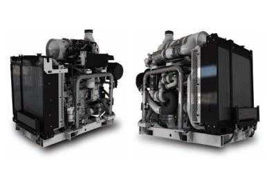 Naftové a plynové motory Perkins vám nabízí společnost BEL.