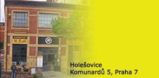Kopírování, tisk a kompletní reprografické služby - Praha 6 a Praha 7