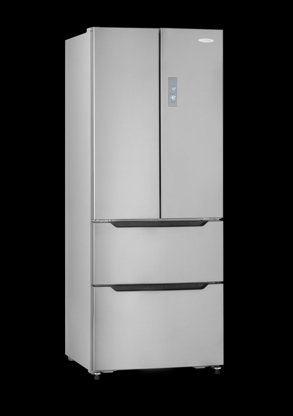 Americké lednice poskytují kvalitní chlazení a spoustu místa