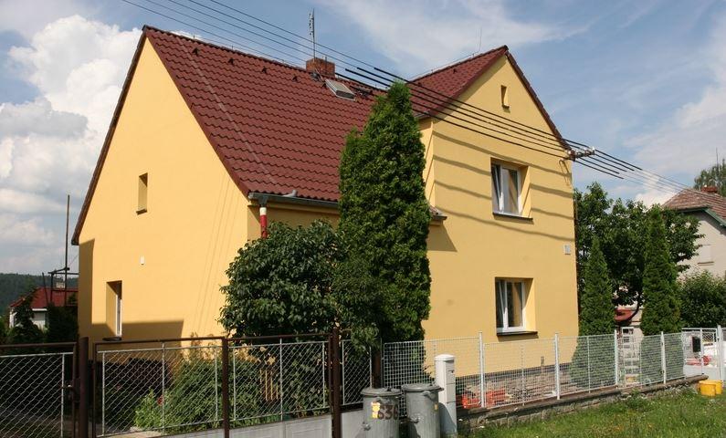 Klempířské práce Plzeň