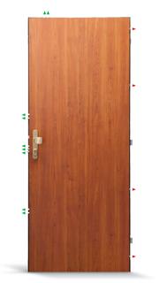 bezpečnostní dveře Sherlock Šumperk