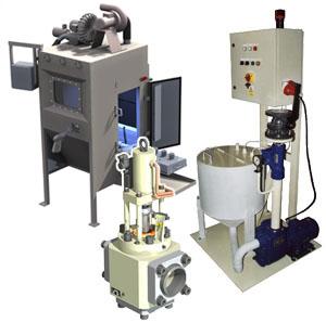 Automatické tlakové stanice ATS Hranice – výroba, prodej