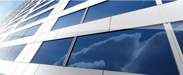 Protisluneční okenní fólie - interiérové, exteriérové, dodávka, prodej