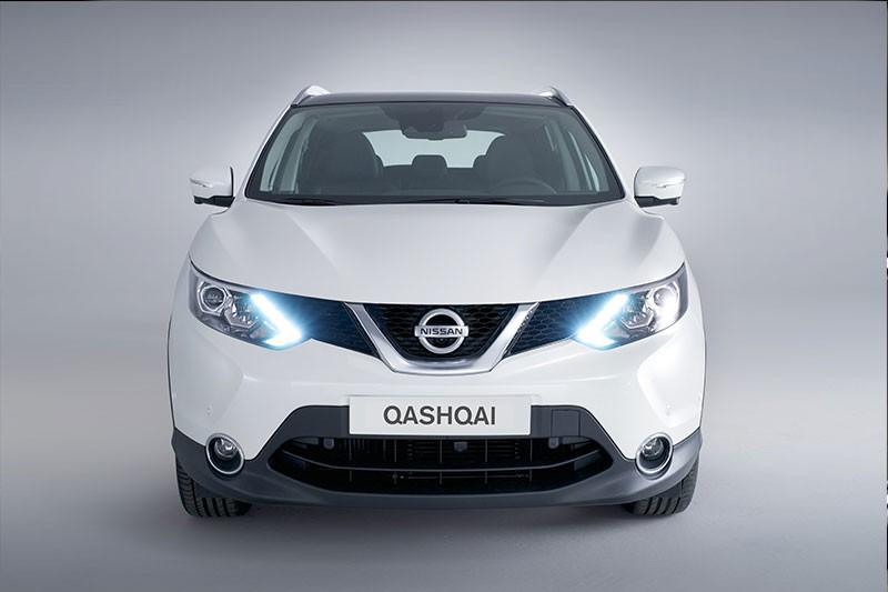Nissan Zlín