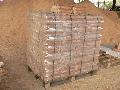 Dřevěné brikety prodej