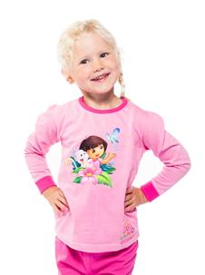 Originální trička pro děti s pohádkovými hrdiny - možnost exkluzivního designu včetně privátních značek