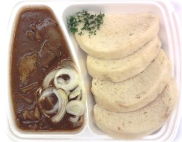 Tradiční jídelna Ostrava