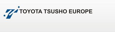 Ocelové dráty a tyče nejsou jedinou službou TOYOTA TSUSHO EUROPE S.A.