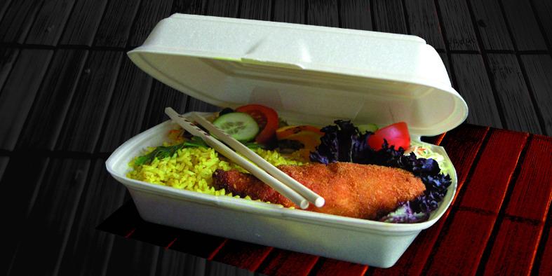 jednorázové papírové vaničky pro potravinářské výrobky