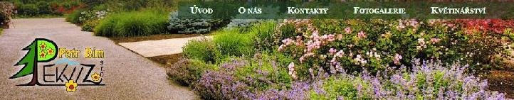 Údržba zahrad Vrchlabí - Pekviz Hostinné