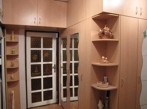 Vestavěné skříně vyrábíme z kvalitních materiálů.