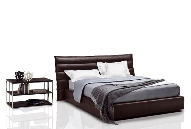 Dolce Vita - luxusní postel prodej Praha