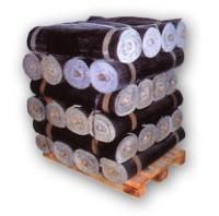 Bentonitové těsnicí rohože EUROBENT - pro utěsnění nádrží, kanálů, skládek, biotopů....