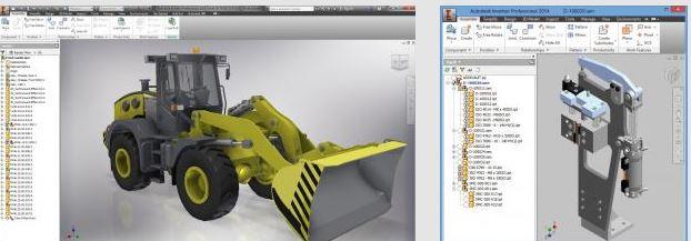 Autodesk Product Design Suite Plzeň