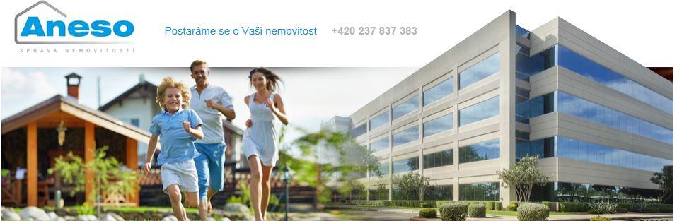 Správa, údržba bytů a budov - Praha 6 - ušetříme Vám spoustu času i peněz