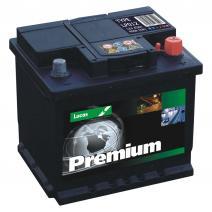 autobaterie Lucas Premium prodej Praha