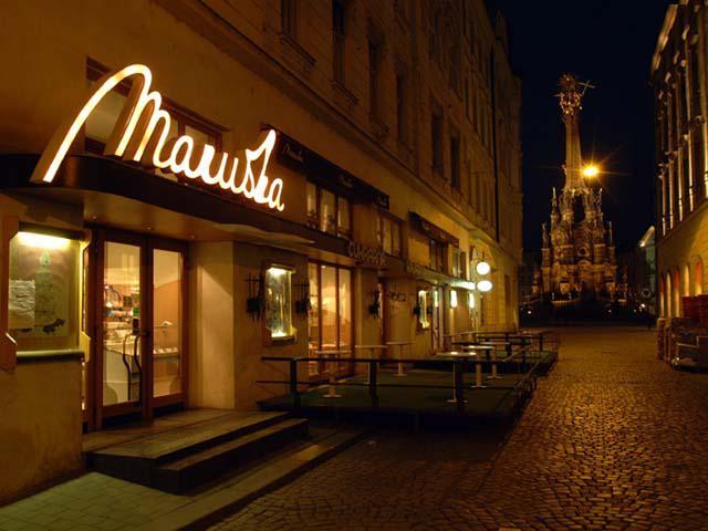 Signmaking Olomouc