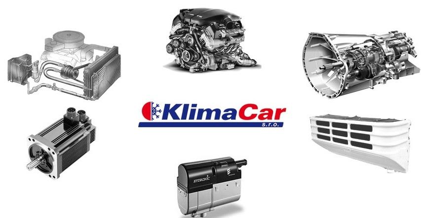 Nezávislé topení pro osobní vozidla, dodávky-montáž, autorizovaný servis