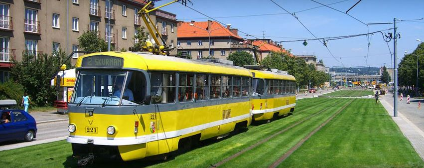 Dopravní a inženýrské projekty Praha 4
