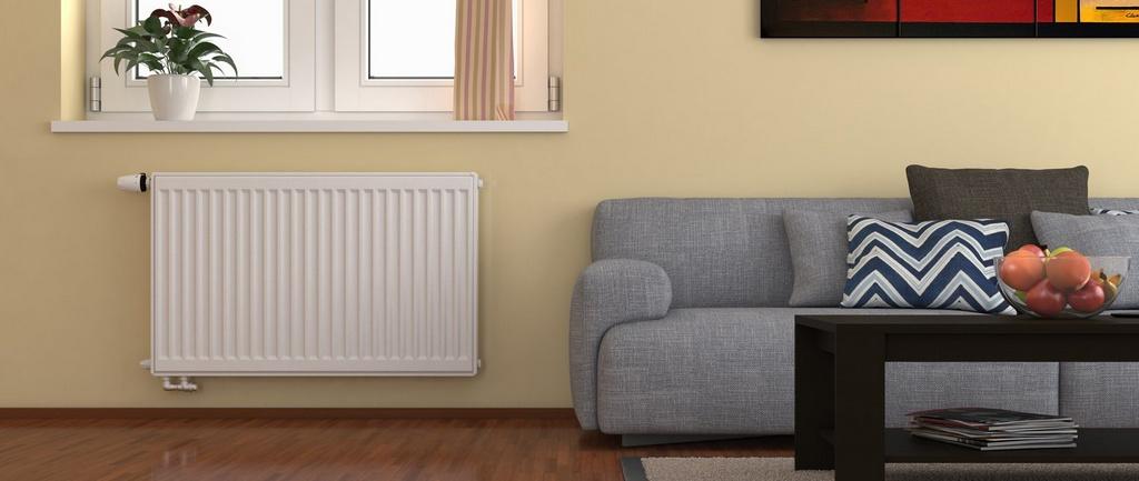 S-CONTROL systém pro nízkoenergetické vytápění KORADO