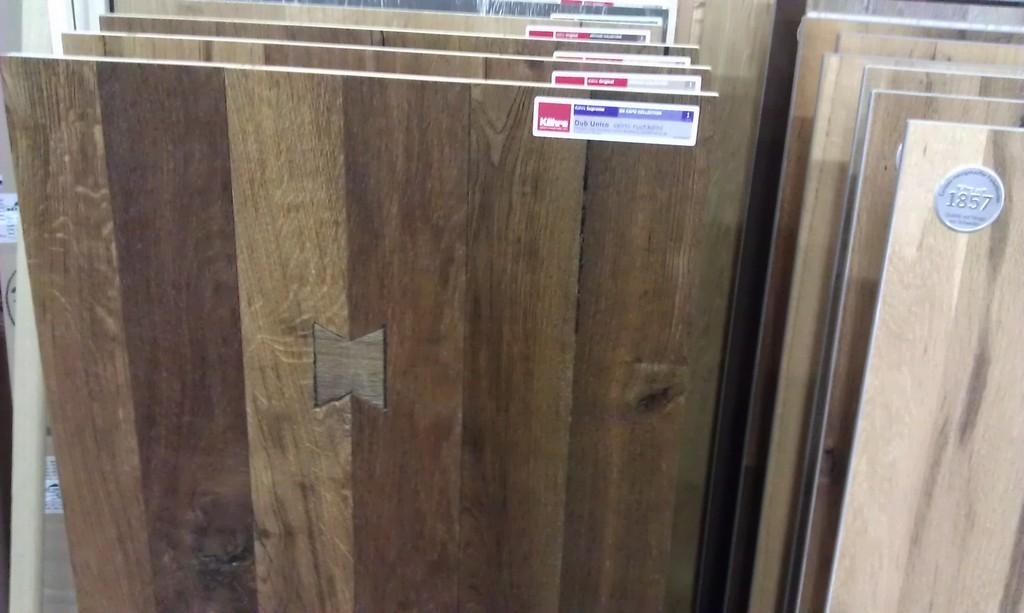 Dřevěné podlahy Jičín - JEKA Interier