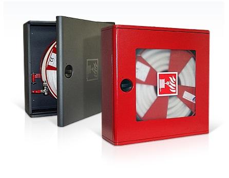 hasičská technika