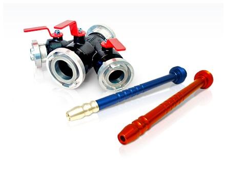 doplňky pro požární a hasičskou techniku