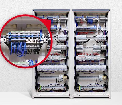 Výroba rozvaděčů od společnosti ELPLAST - KPZ