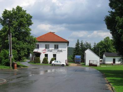 Výroba vozvaděčů nedaleko Rokycan