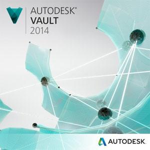 Autodesk Vault je PDM systém správy dat