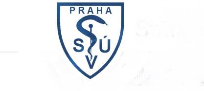 Státní veterinární ústav Praha