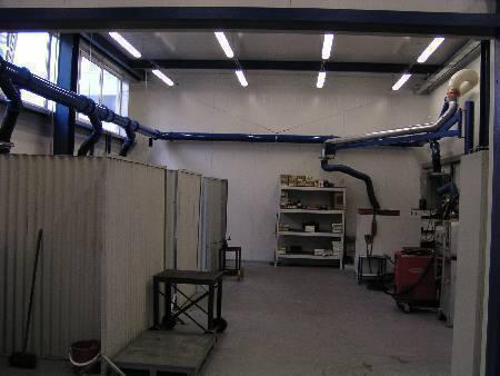 Projekce vzduchotechniky - KOVO vzduchotechnika