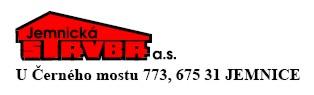 Prodejna stavebnin, stavebních hmot s možností dopravy Jemnice