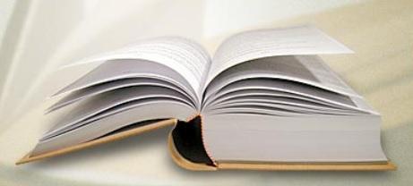 ofsetový tisk knih