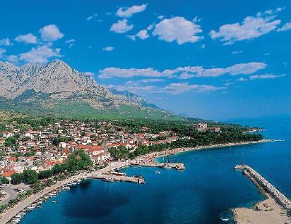 Dovolená Chorvatsko - cestovní kancelář s širokým sortimentem zájezdů