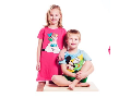 Children's clothing, branded clothing Prague, the Czech Republic