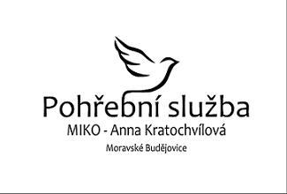 Zajištění smutečního obřadu Znojmo, Moravské Budějovice