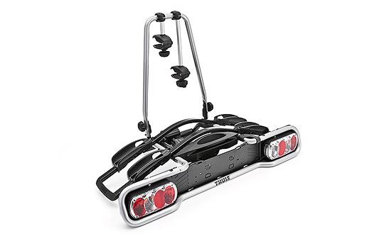 Nosič jízdních kol na tažné zařízení - eshop
