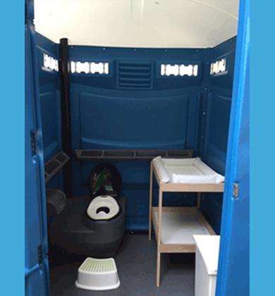 NOVINKA - mobilní wc  pro naše nejmenší